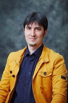 Киселёв Вадим Васильевич