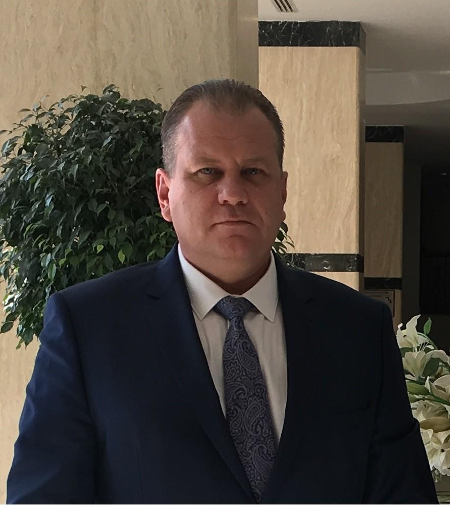 Шаров Владимир Александрович