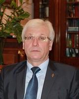 Жариков Юрий Сергеевич